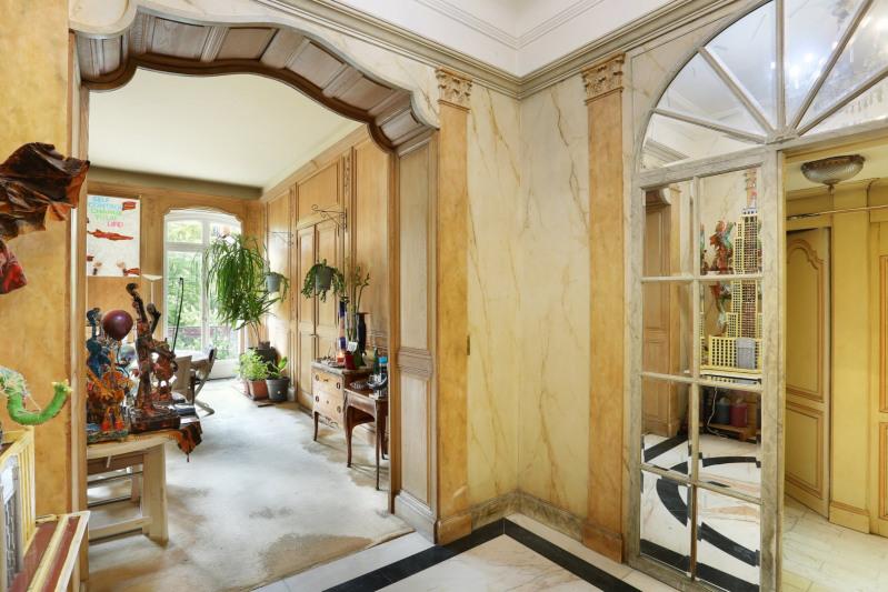 Престижная продажа квартирa Paris 16ème 2390000€ - Фото 5