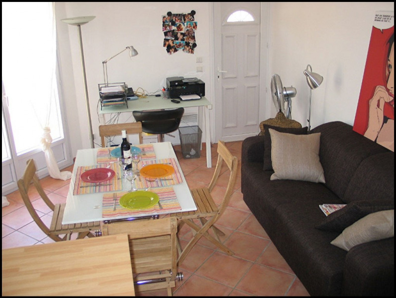 Alquiler  apartamento Aix en provence 840€ CC - Fotografía 5