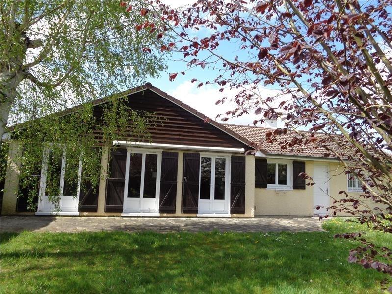 Sale house / villa Orsay 389000€ - Picture 1