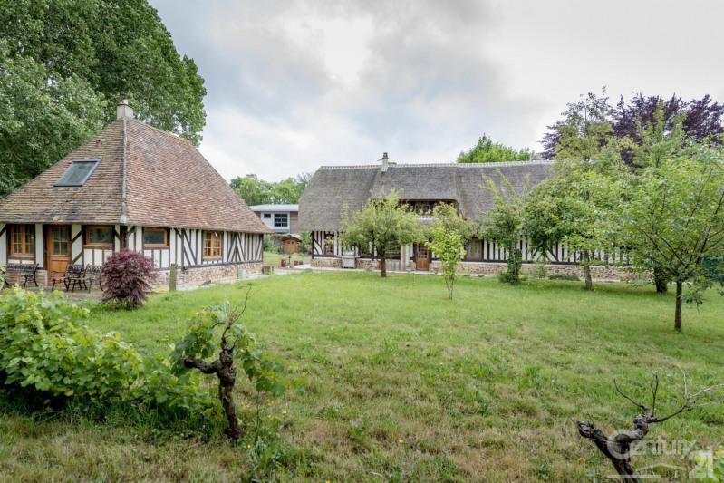 豪宅出售 住宅/别墅 Bieville beuville 699000€ - 照片 4
