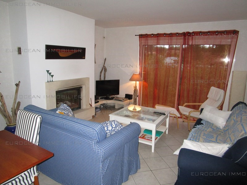 Alquiler vacaciones  casa Lacanau ocean 980€ - Fotografía 2