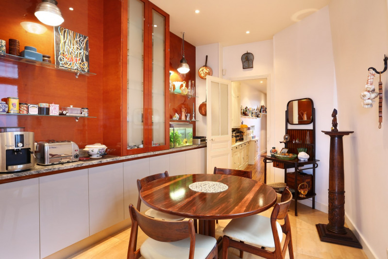 豪宅出售 公寓 Paris 17ème 3750000€ - 照片 16