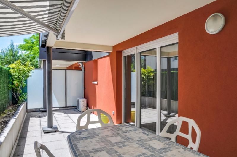 Sale apartment Vaulx en velin 174600€ - Picture 6