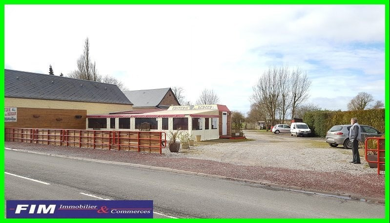 Vente fonds de commerce boutique Sect. st valery / somme 52 000€ - Photo 1