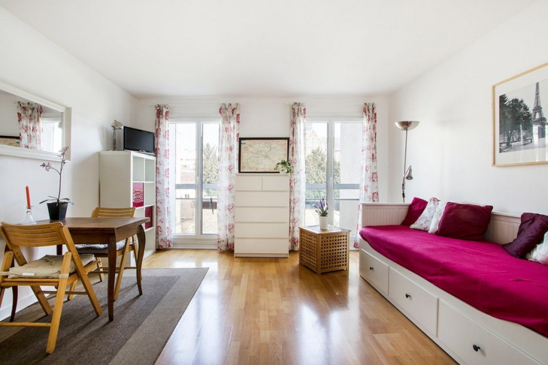 Vente appartement Paris 11ème 255 000€ - Photo 2