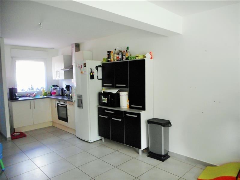 Sale house / villa Chocques 152000€ - Picture 4