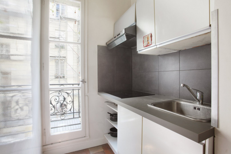 Vente de prestige appartement Paris 7ème 950 000€ - Photo 10