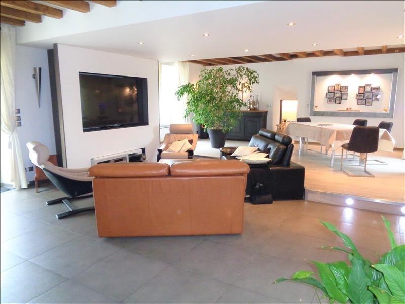 Vente de prestige maison / villa La chapelle st mesmin 545900€ - Photo 2