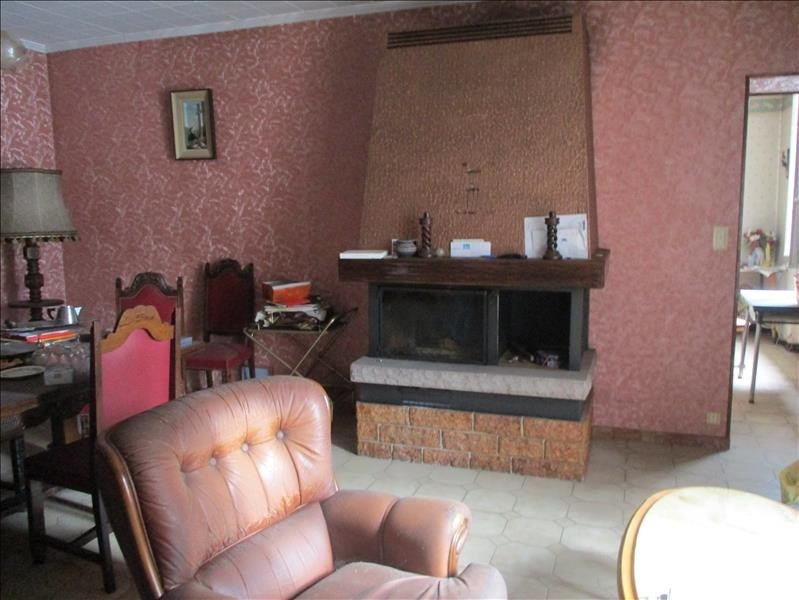 Vente maison / villa Martignat 150 000€ - Photo 4