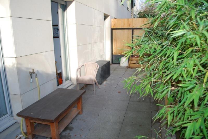 Sale apartment Paris 19ème 489000€ - Picture 5