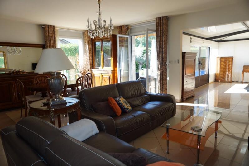 Vente de prestige maison / villa Pas de l echelle 670000€ - Photo 1
