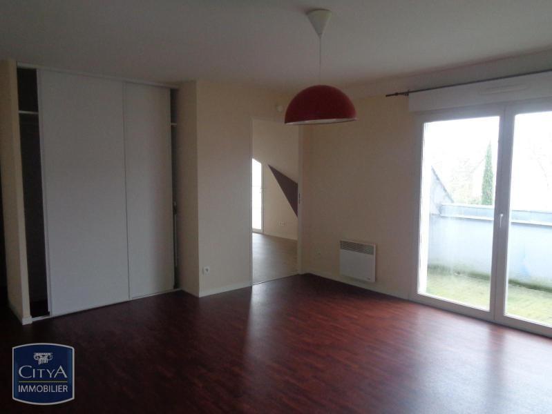Produit d'investissement appartement Lamballe 87500€ - Photo 1