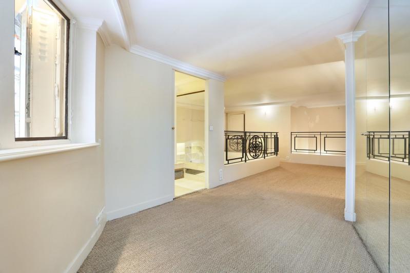 Vente de prestige appartement Paris 8ème 970000€ - Photo 6