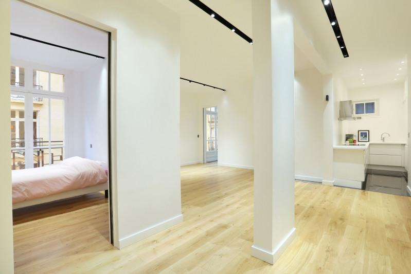 Immobile residenziali di prestigio casa Paris 16ème 1190000€ - Fotografia 1