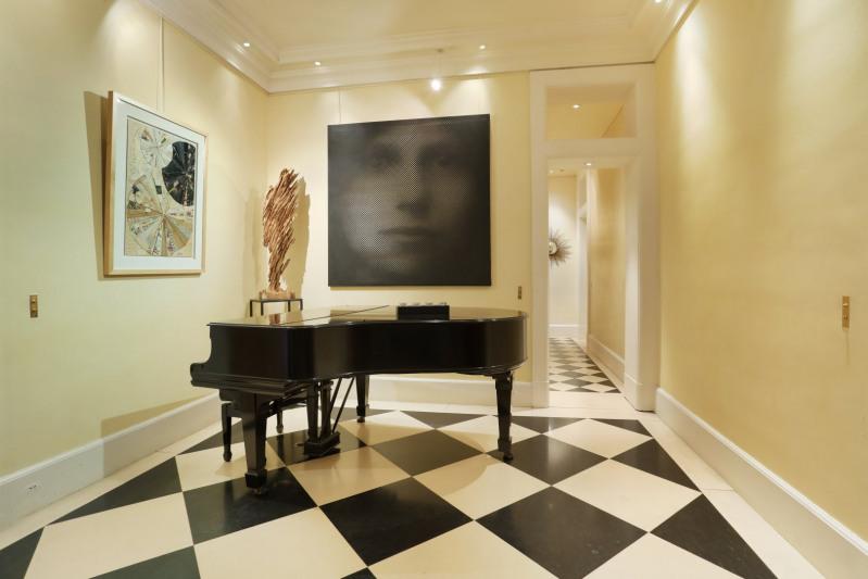 Deluxe sale apartment Paris 16ème 4900000€ - Picture 2