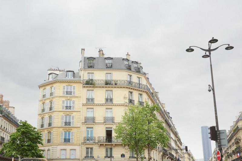 Verhuren  appartement Paris 6ème 7000€ CC - Foto 15