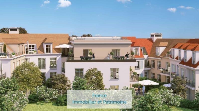 Sale apartment Montesson 277000€ - Picture 1
