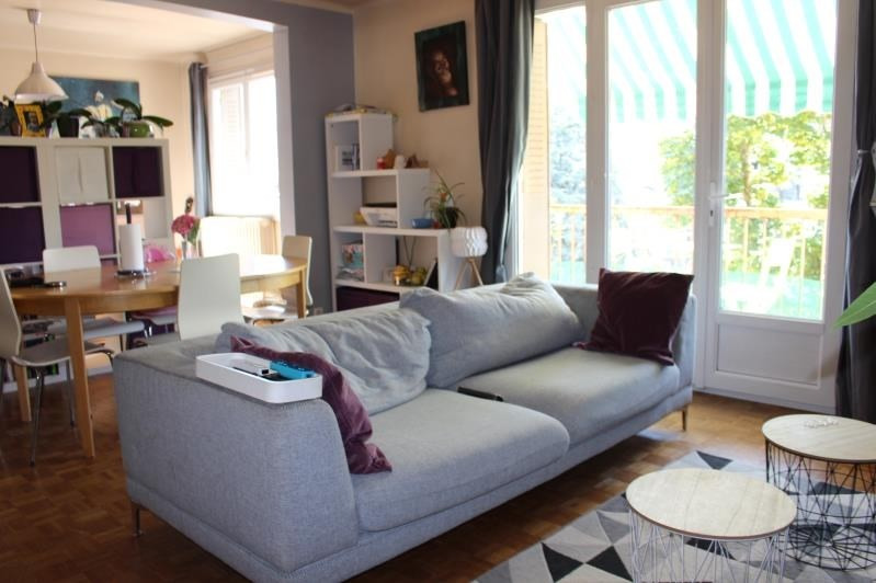 Vente appartement Annecy 323 900€ - Photo 1