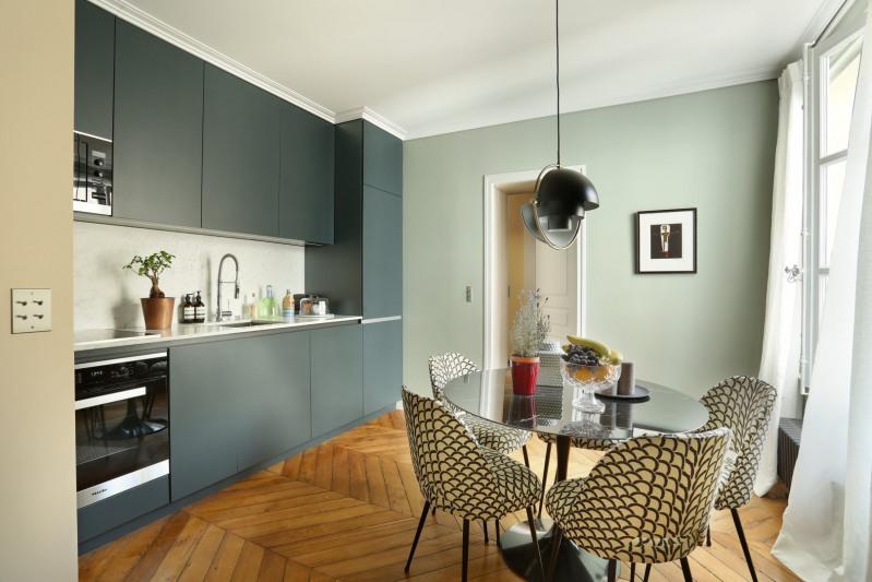 Immobile residenziali di prestigio appartamento Paris 7ème 1590000€ - Fotografia 7