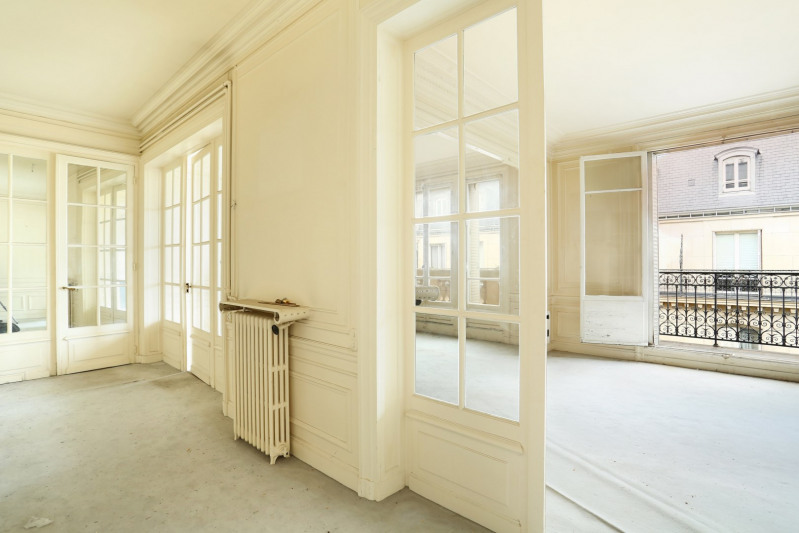 Deluxe sale apartment Neuilly-sur-seine 1550000€ - Picture 3