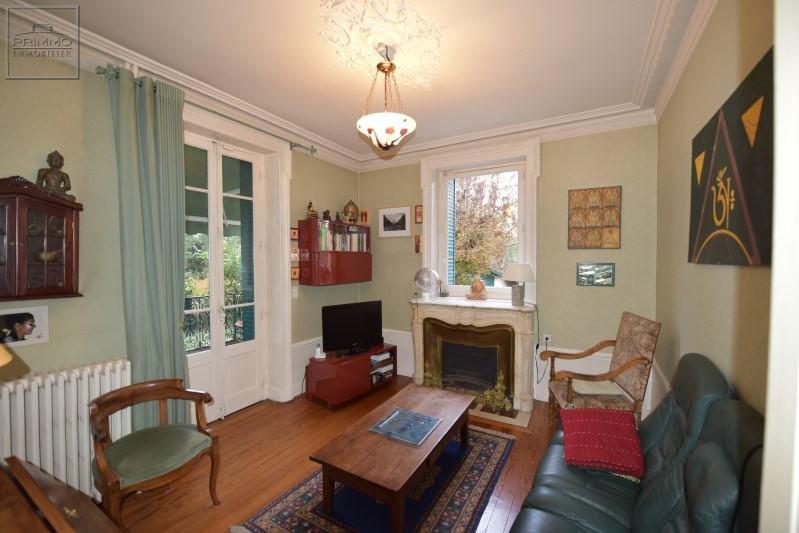 Vente de prestige maison / villa Arbresle (l') 580000€ - Photo 14