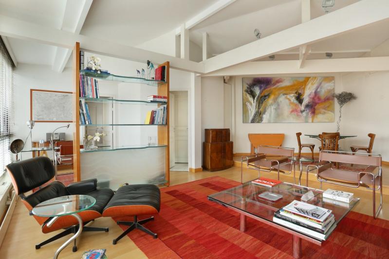 Deluxe sale apartment Paris 8ème 1390000€ - Picture 12