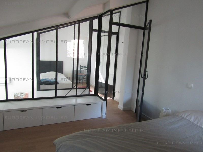 Location vacances maison / villa Lacanau ocean 397€ - Photo 8
