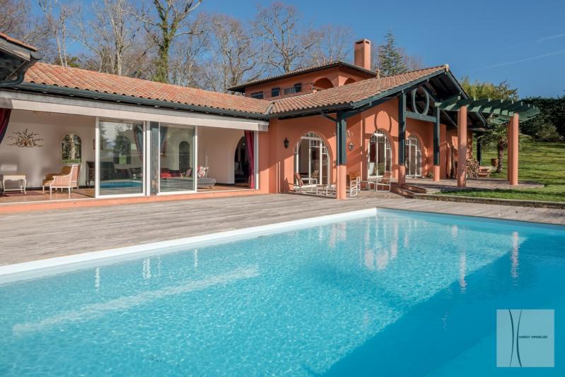 Vente maison / villa Saint-jean-de-luz 2280000€ - Photo 10