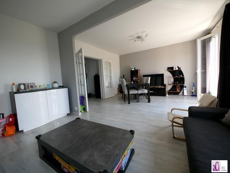 Vente appartement L hay les roses 240000€ - Photo 2