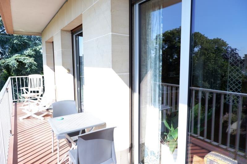 Vente appartement Maisons-laffitte 407000€ - Photo 3