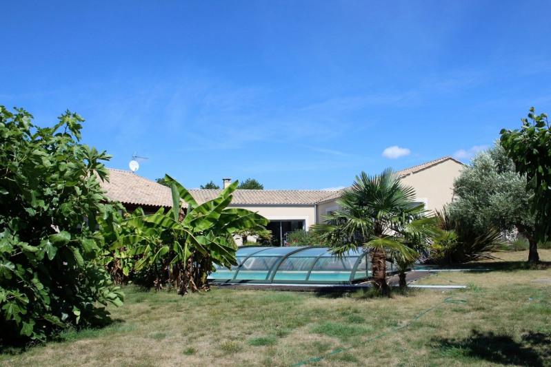 Vente maison / villa Talmont st hilaire 495000€ - Photo 10