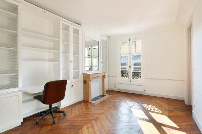 Verhuren  appartement Paris 2ème 7500€ CC - Foto 7