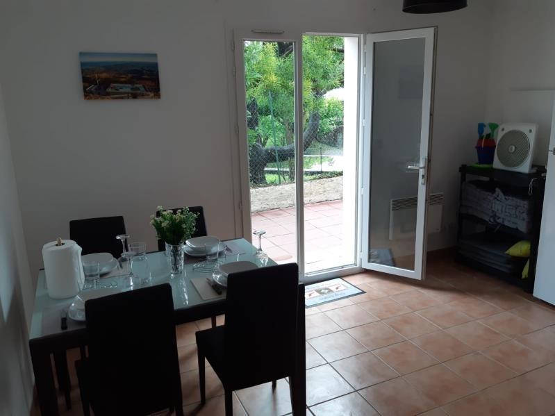 Location appartement Hendaye 740€ CC - Photo 6