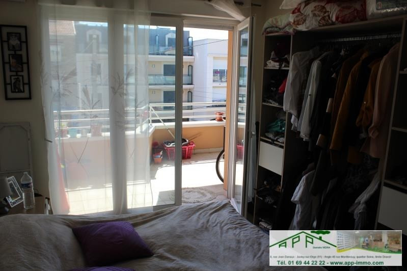 Rental apartment Draveil 755€ CC - Picture 4
