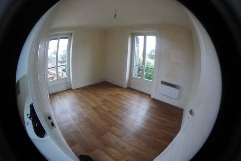 Rental apartment Oullins 485€ CC - Picture 5