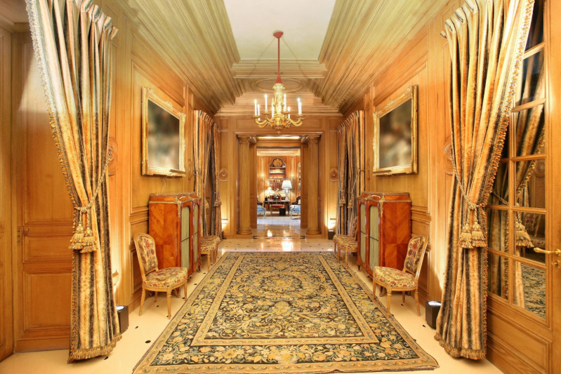 Престижная продажа квартирa Paris 16ème 8400000€ - Фото 5