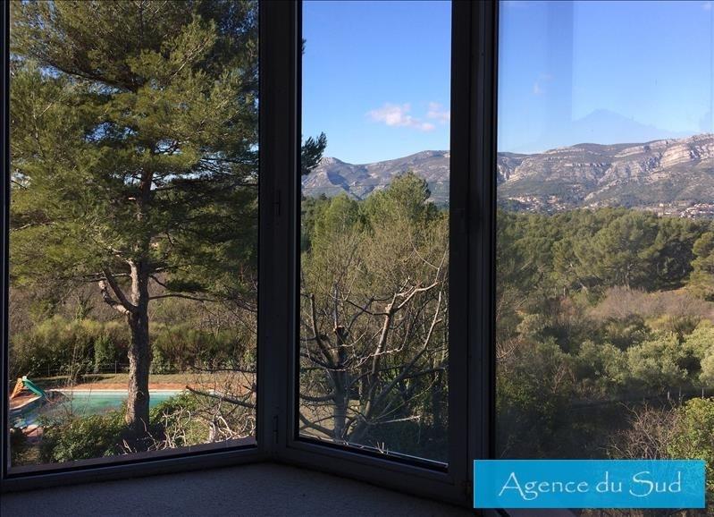 Vente de prestige maison / villa Roquevaire 835000€ - Photo 8