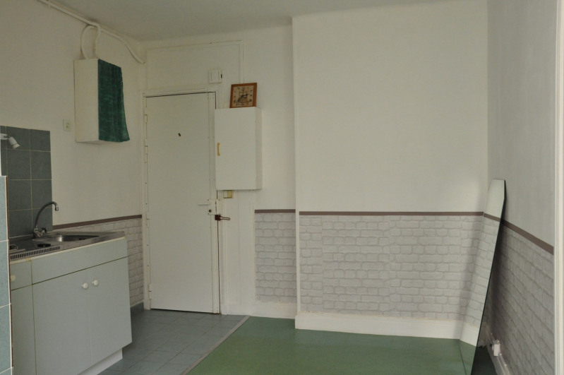 Vente appartement Paris 20ème 198 000€ - Photo 2