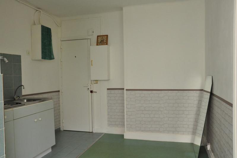 Vente appartement Paris 20ème 198000€ - Photo 2