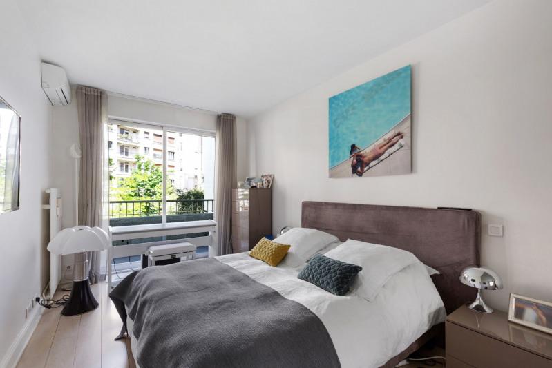Vente de prestige appartement Paris 16ème 1125000€ - Photo 4