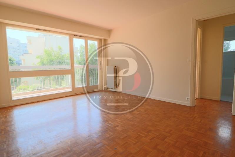 Alquiler  apartamento Marly le roi 900€ CC - Fotografía 2