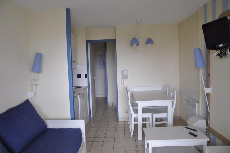 Sale apartment Talmont-saint-hilaire 58000€ - Picture 2