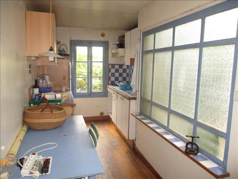 Vente maison / villa Niort 162700€ - Photo 9