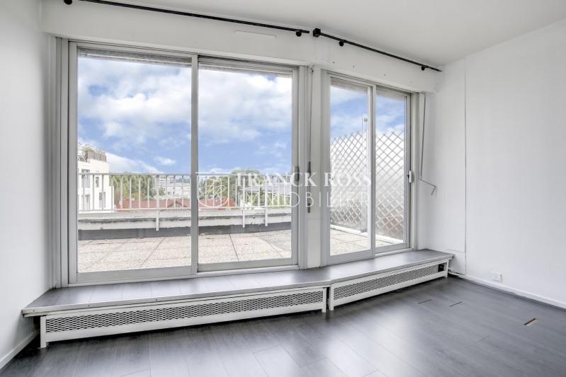 Vente appartement Neuilly sur seine 1380000€ - Photo 3