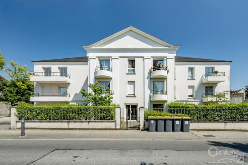 Revenda apartamento Caen 239000€ - Fotografia 1