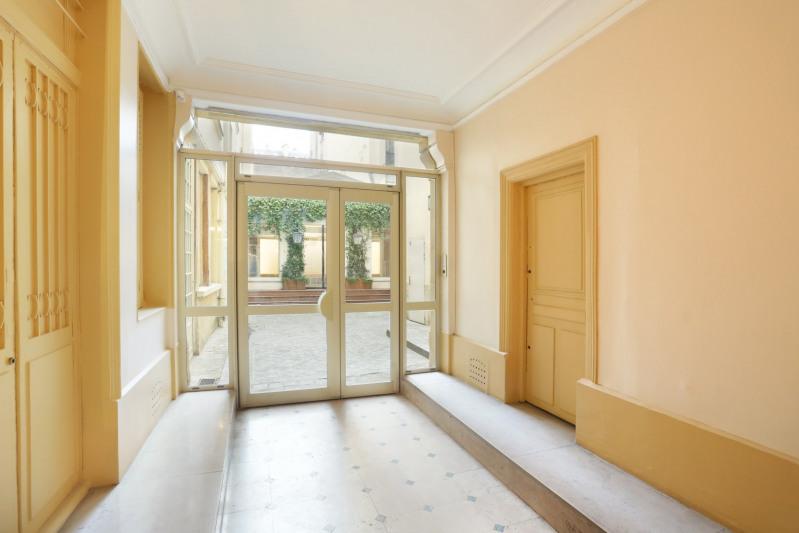 Vente de prestige appartement Paris 6ème 1790000€ - Photo 7