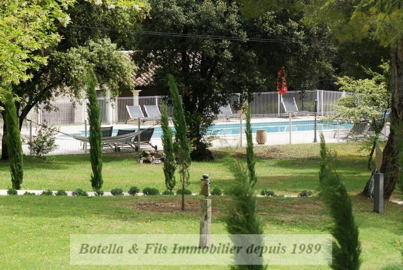 Vente de prestige maison / villa Uzes 2200000€ - Photo 15