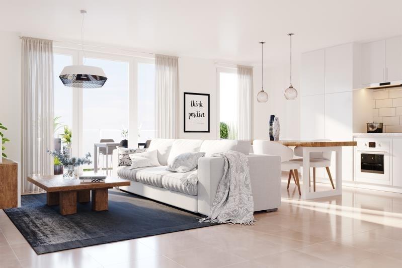 Vente appartement Auzeville 316000€ - Photo 2