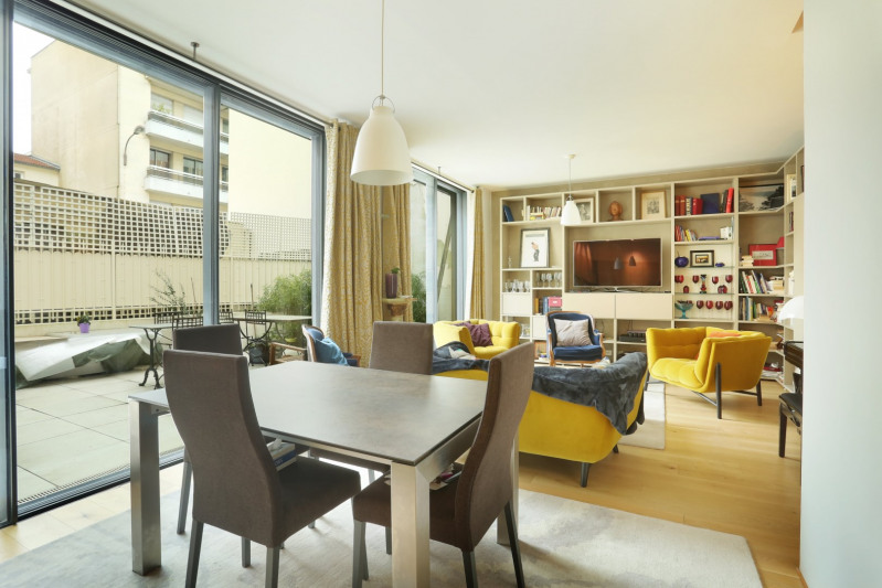 豪宅出售 住宅/别墅 Paris 15ème 2400000€ - 照片 4