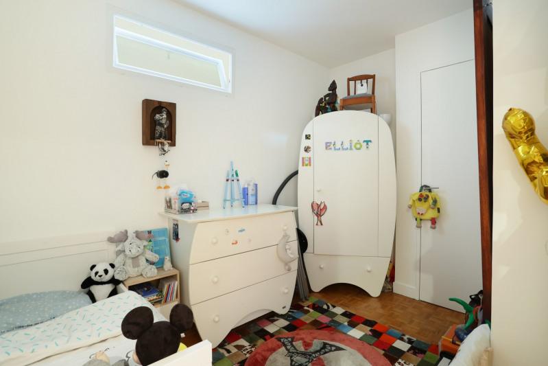 Immobile residenziali di prestigio appartamento Paris 16ème 885000€ - Fotografia 8